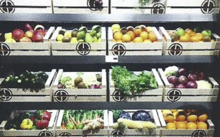 fruit ecocook