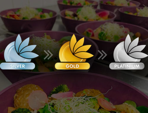 EcoCook Silver, Gold, Platinium and the new version of the EcoCook Sustainable Restaurant certification