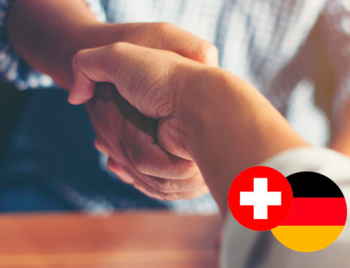 JOB OFFER –  Sustainability Consultant Assistant – FOR SWISS GERMAN REGION