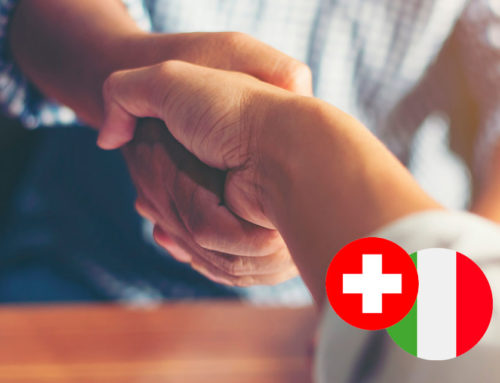 JOB OFFER –  Sustainability Consultant Assistant – FOR SWISS ITALIAN REGION